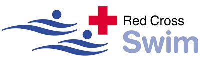 Red Cross Swim logo