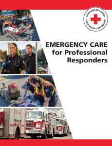 Emergency Medical Responder Recertification Course (EMR-r)