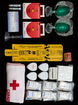 First Aid Instructor Pack #1