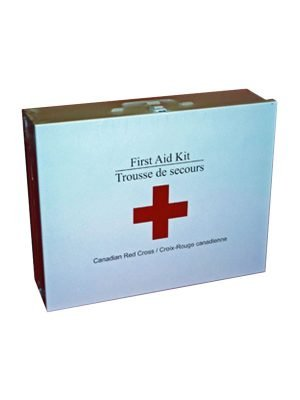 Large WSIB Approved Workplace First Aid Kit