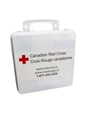 Medium WSIB Approved Workplace First Aid Kit