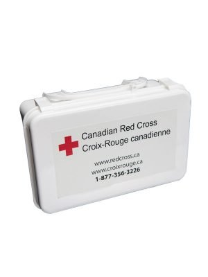 Small WSIB Approved Workplace First Aid Kit