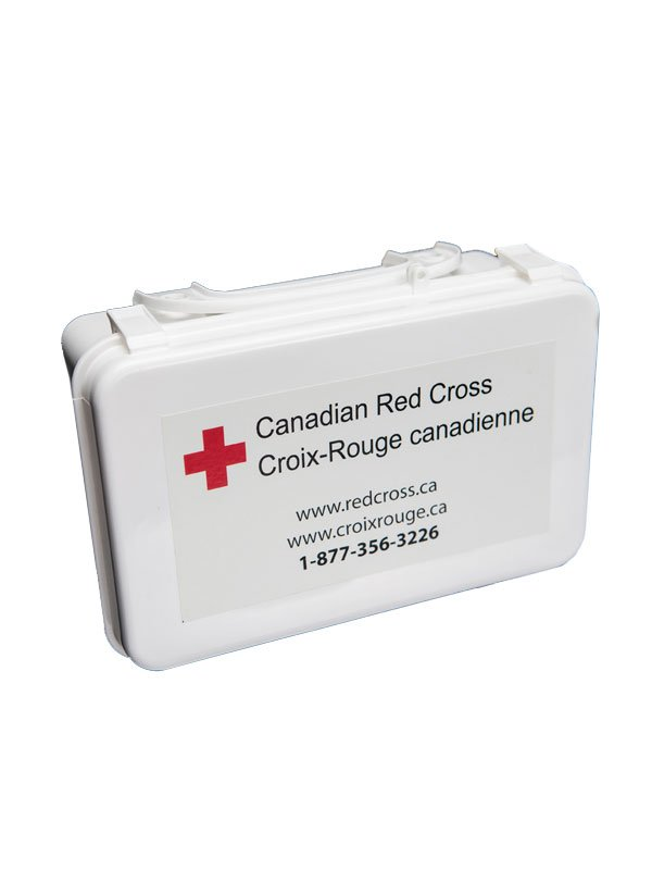 Small WSIB First Aid Kit