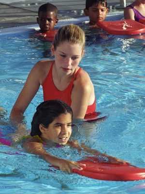 Red Cross Water Safety Instructor (WSI)